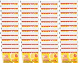 8 oz all in one popcorn - King All-In-One Popcorn Kit for 4 oz. Poppers 48 PACK Case