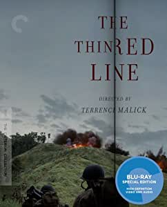 The Thin Red Line (The Criterion Collection) [Blu-ray]