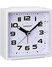 Famicozy Bedside Clock
