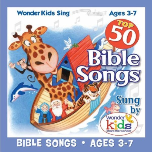 Top 50 Bible Songs