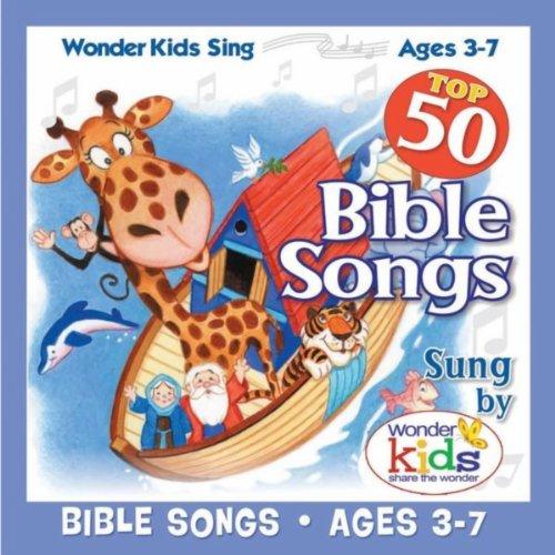 Top 50 Bible Songs
