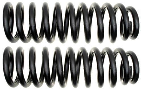 07 ford f150 front coil spring - 5