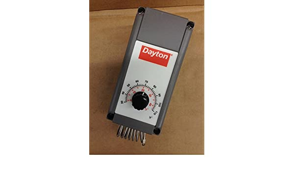 DAYTON 4LZ94 Control, Coil Bulb, NEMA 4X Enclosure: Amazon.com: Industrial & Scientific