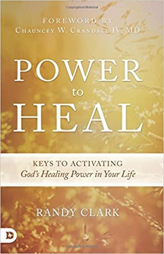 Power to heal keys to activating gods healing power in your life power to heal keys to activating gods healing power in your life randy clark 9780768407310 amazon books fandeluxe Choice Image