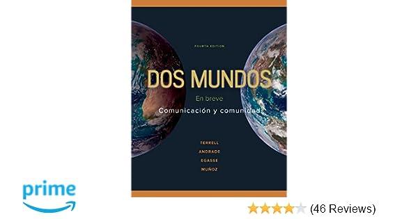 Dos Mundos En Breve Comunicacion Y Comunidad
