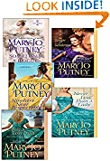 Mary Jo Putney (Author) (31)  Buy new: $2.99