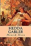 img - for Hedda Gabler book / textbook / text book