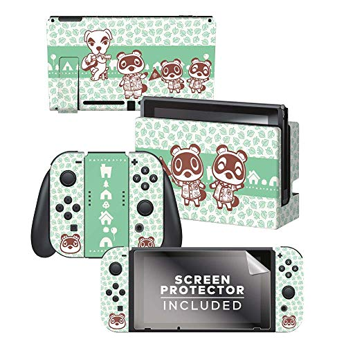 Controller Gear Aunthentic Officially Licensed Animal Crossing