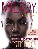 Milady U Online Licensing Preparation: Fundamental Esthetics Printed Access Card
