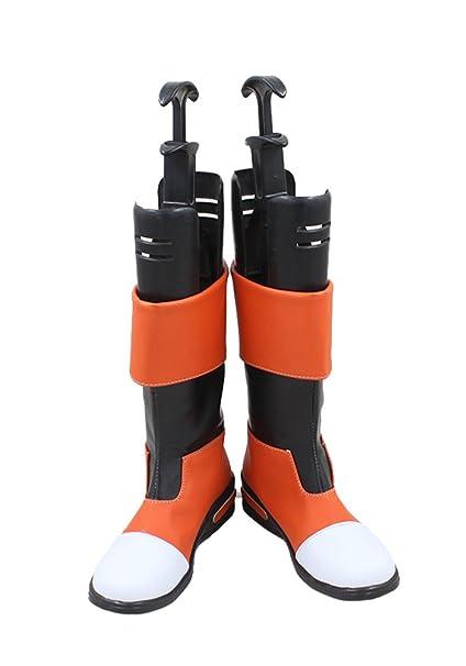 Amazon.com: Voltron zapatos legendario Defender pidge PU ...