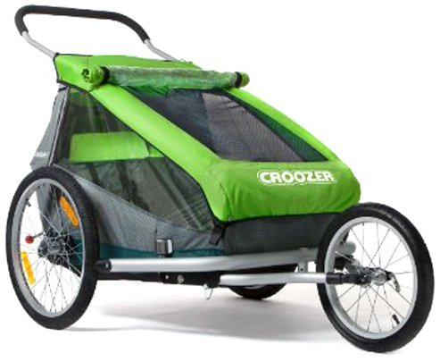 Croozer Rain Cover for 2 Child