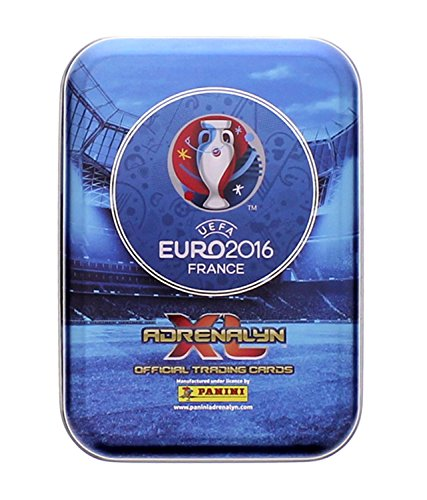 Euro 2016 Adrenalyn trading packets