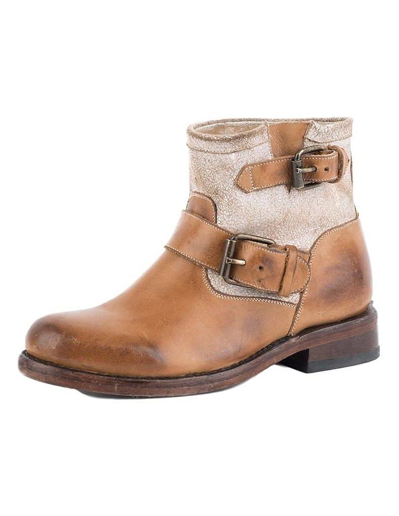 84ba7d1de27 Stetson Women's Mia Western Boot