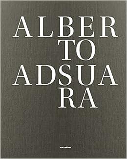 Book Alberto Adsuara: Microfilms