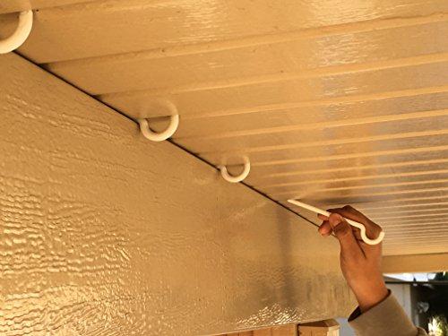Outdoor Patio String Lights Costco - 4