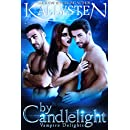By Candlelight (Vampire Delights)