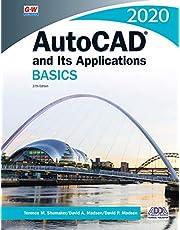 AutoCAD and Its Applications Basics 2020