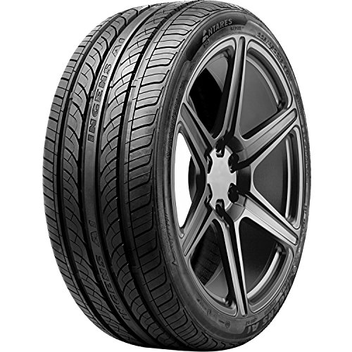 Antares INGENS A1 All-Season Radial Tire - 275/40R17 98W by Antares