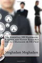 The Essential HR Handbook: A Quick and Handy Resource for Any Manager or HR Prof Paperback
