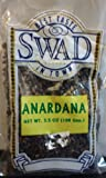 Swad Pomegranate Seeds (Anardana ) 3.5 Oz
