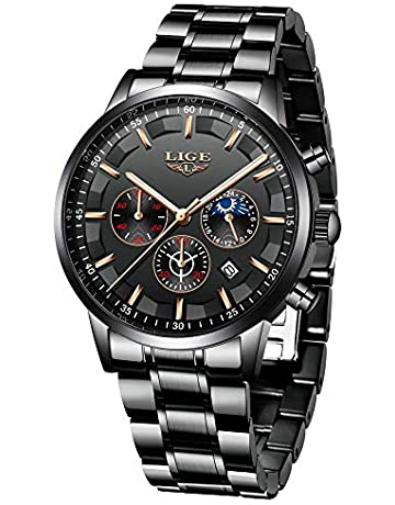 Amazon.co.uk | Watches
