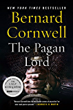 The Pagan Lord: A Novel (Saxon Tales Book 7)