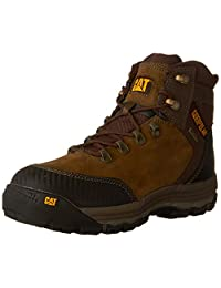 Cat Footwear Men's Munising Fire and Safety Boots