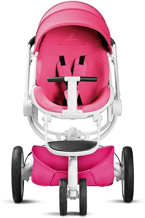 Opinión sobre Quinny Mood - Cochecito, color Pink Passion