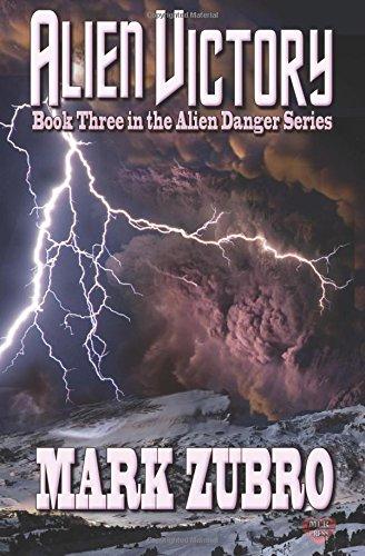Read Online Alien Victory (Alien Danger Series) (Volume 3) pdf
