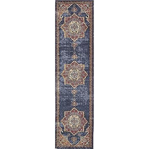 Persian Rug Runner: Amazon.com