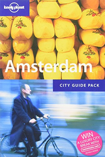 Lonely Planet Amsterdam 4th Ed.: 4th Edition