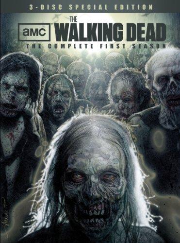 The Walking Dead: Season 1 (3-Disc Special Edition)