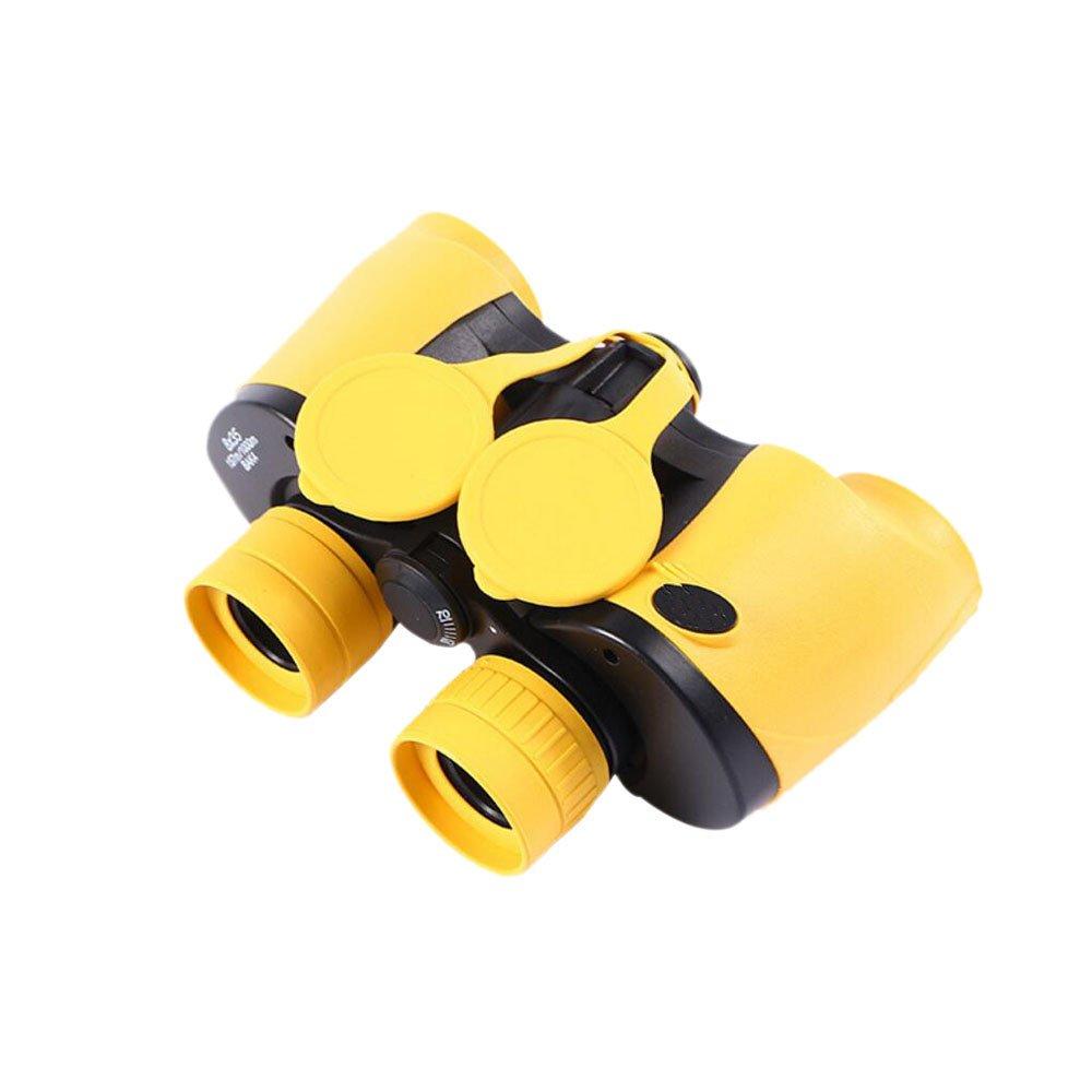 【送料0円】 Fly 双眼鏡 8x35mm 大人/子供用 大人/子供用 防水 8x35mm B07H8B2XLF イエロー B07H8B2XLF, ABYSS&HABIDECOR:bccb6731 --- a0267596.xsph.ru