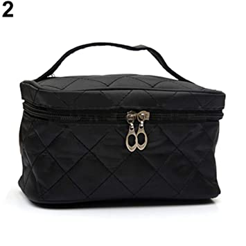 0eb771914597 Amazon.com : gainvictorlf Cosmetic Bag Women Multifunction Travel ...
