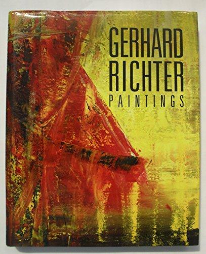 - Gerhard Richter: Paintings