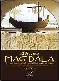 Proyecto Magdala: Amazon.es: Garcia, Jesus, Solana, P Juan