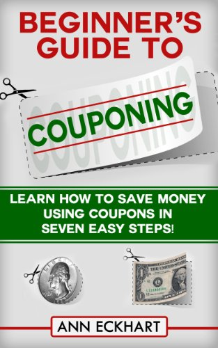 Beginners Guide Couponing Learn Coupons ebook