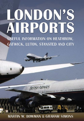London's Airports: Useful Information on Heathrow, Gatwick, Luton, Stansted and - Gatwick Shop