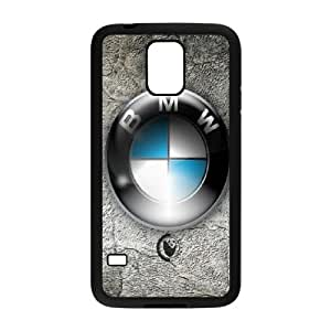 Samsung Galaxy S5 Cell Phone Case Black BMW nirk