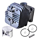 56mm Big Bore Cylinder Piston Assembly kit fit for Stihl 066 MS660 Chainsaw