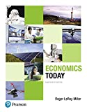 img - for Economics Today (19th Edition) book / textbook / text book