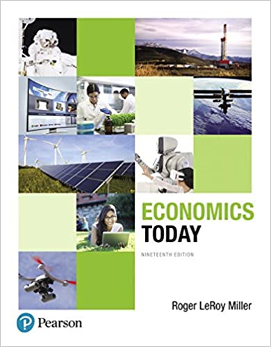 Economics Today by Miller