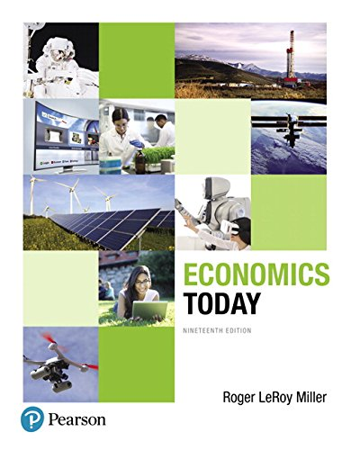 Economics Today (19th Edition)