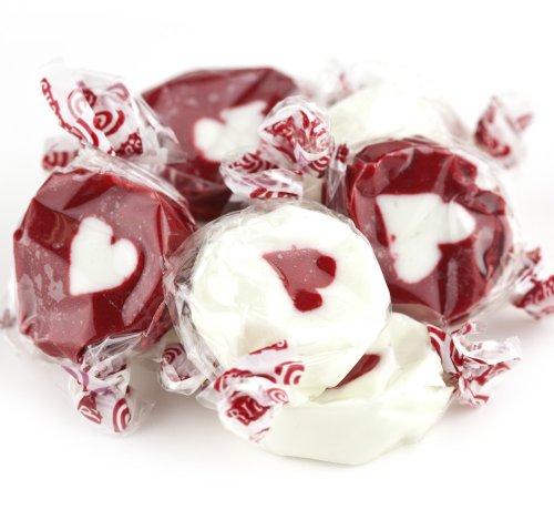Brach's Valentine Nougats (Peppermint) - 2 Lbs