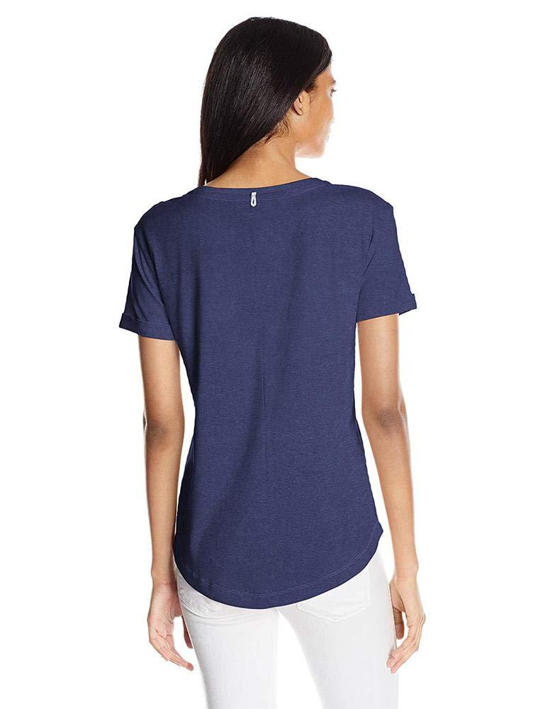 US Private Brands Helly Hansen Womens Naiad T-Shirt Helly Hansen