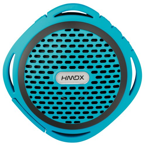 HMDX HX P310BL HoMedics Wireless Speaker