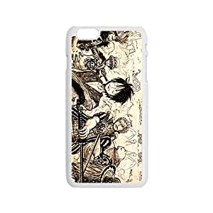 ONEPIECE Hot Seller Stylish Hard Case For Iphone 6