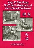 Xing Yi Nei Gang, Tim Cartnell and Dan Miller, 1883175046