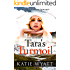 Mail Order Bride: Tara's Turmoil: Inspirational Historical Western (Pioneer Wilderness Romance series Book 19)