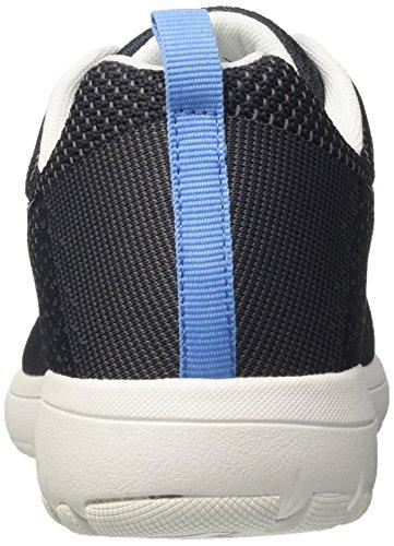 Noir X Light Diadora W Azzurro Neroblu de Running Chaussures Run Femme 8UHdqUP
